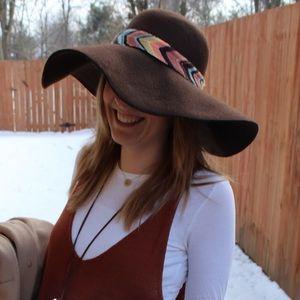 Missoni for Target hat